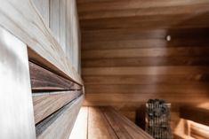 Tästä ei tunnelma parane. #saunaremontti #sauna #kontiomaa Hardwood Floors, Flooring, Stairs, Home Decor, Wood Floor Tiles, Wood Flooring, Stairway, Decoration Home, Room Decor