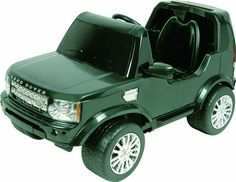 BARGAIN Officially Licensed Land Rover Discovery Battery Operated Ride On was £299.99 NOW £89.91 at Amazon - Gratisfaction UK Toys Land, Toys Uk, Free Samples Uk, Freebies Uk, Uk Deals, Land Rover Discovery, Pli, Battery Operated, Amazon