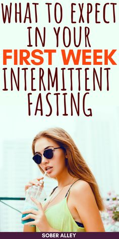 8 Things To Expect In Your First Week Intermittent Fasting WOW Intermittent fasting for weight loss is the best way to lose weight quick. Your tips on intermittent fasting for loosing weight really help. Weight Loss Meals, Weight Loss Diet Plan, Weight Loss For Women, Fast Weight Loss, Weight Loss Program, Weight Gain, Quick Weight Loss Tips, Fat Fast, Reduce Weight