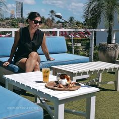 #Bali. To enjoy the day is to thankful with what you have.  at @NebulaBali #Kuta