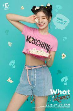 "Dahyun (Twice) ""What Is Love"" teaser picture Nayeon, Kpop Girl Groups, Korean Girl Groups, Kpop Girls, Twice What Is Love, Oppa Gangnam Style, Twice Photoshoot, Photoshoot Images, Twice Korean"