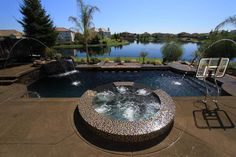 Pool Volume Calculator Pool Pool Landscaping Pool Images