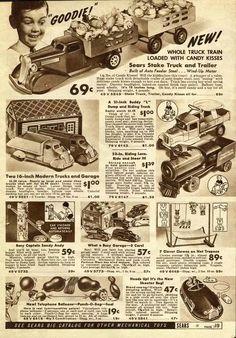 Sears - Goodie!
