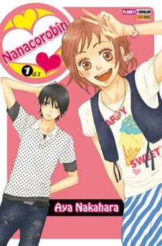 Nanaco Robin Manga ~ <3 I love the strong female character and the plot is interesting too! I laughed so hard.