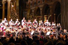 Choir of the Abbey