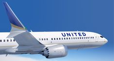 United Airlines to receive Honeywell cockpit technologies for new Boeing 737 MAX Airplanes