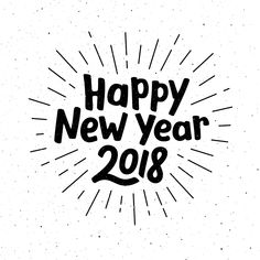 2018 New Year and Christmas greetings