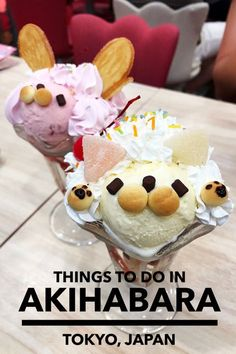 A detailed list of things to do in Akihabara, #Tokyo, #Japan. | Tokyo travel | Japan travel | Akihabara things to do | Akihabara food | Akihabara shopping