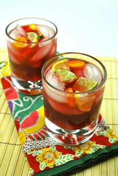 20 great sangria recipes!