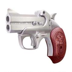"Bond Arms Texas Defender Derringer .45 ACP 3"" Stainl..."