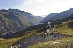 Mountain Biking as it should be