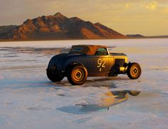 salt flats racing - Google Search