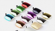 12 Stlyes 12x24 =288unit Nail Sticker Plated Metallic Loo... http://www.amazon.com/dp/B00B0JRIA0/ref=cm_sw_r_pi_dp_walkxb0ZBCSH6
