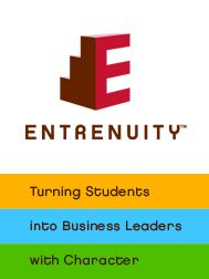 Teaching students and youth to be entrepreneurs