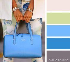 #alinababina #alinababinacolors #colorpalette