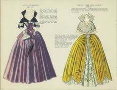 Dresses worn by the First Ladies of the White House