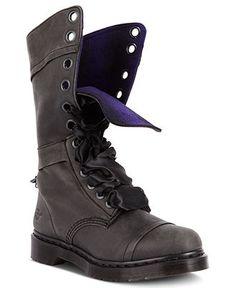 Dr. Martens Women's Shoes, Triumph 1914 Boots - Boots - Shoes - Macy's