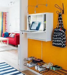 More Storage for Every Room 2014 Ideas