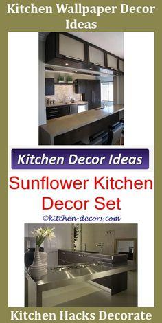Decor Udeas For Green Kitchen