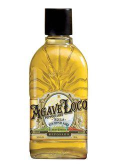 Agave Loco Tequila 750ML - Liquor Barn