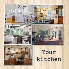 Can I go cook right now, please??? :)I wanna really go... :)