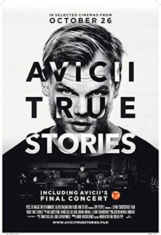 Avicii: True Stories İzle