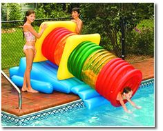 How much fun is this?  Getting this for the summer!!