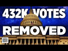 Live Q&A: 432K Votes Taken From Trump in Pennsylvania; First Jan 6 Objection Filed | Crossroads - YouTube