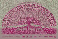 Austin Psych Fest Schedule Released | Arthur Magazine