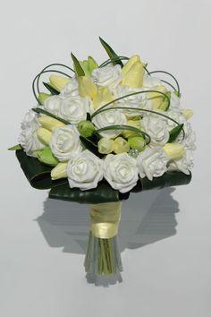 10 unusual summer wedding bouquets