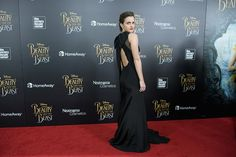 "Emma Watson Photos Photos - Actress Emma Watson attends the ""Beauty And The Beast"" New York Screening at Alice Tully Hall at Lincoln Center on March 13, 2017 in New York City. - 'Beauty And The Beast' New York Screening"