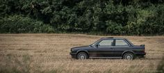 The BMW 325iX Is The Coolest E30 Of Them All - Petrolicious