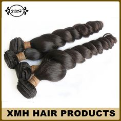 Find More Human Hair Extensions Information about Unprocessed Malaysian Virgin Hair Loose Wave 7A 3PCS Malaysian Loose Wave Curly Human Hair Weaves XMH Queens Hair Products,High Quality hair products for cheap,China hair sense lace front wigs Suppliers, Cheap hair laser products from Juancheng County Xingmao Crafts Co., Ltd. on Aliexpress.com