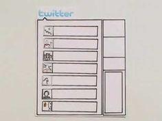 Hoe leg je uit wat Twitter is? De makers van deze video doen een poging.