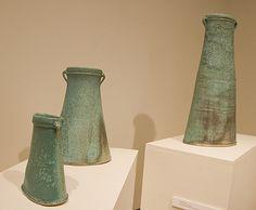 Three Vases George Lowe