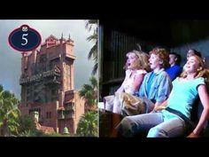 O despertar da magia | Walt Disney World - YouTube