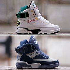Ewing Athletics 33 Hi-Jamaica and Georgetown