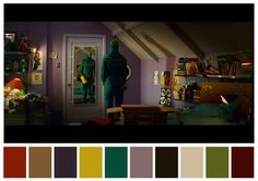 Kick-Ass (2010) dir. Matthew Vaughn