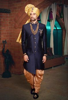wedding suits Indian wedding dress for the best occassion & celebration in your life.designer sherwani can be worn in wedding for groom or friends Sherwani For Men Wedding, Wedding Dresses Men Indian, Sherwani Groom, Wedding Dress Men, Wedding Men, Wedding Suits, Punjabi Wedding, Indian Weddings, Farm Wedding