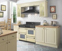 Belling Stove In Kitchen Google Search Range Cooker Stoves New