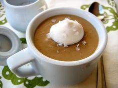 The Bojon Gourmet: Butterscotch Pudding