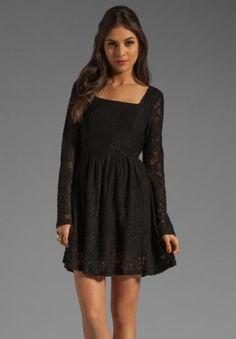 15 Perfect Little Black Dresses | StyleCaster