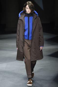 Neil Barrett Fall 2016 Menswear Collection Photos - Vogue