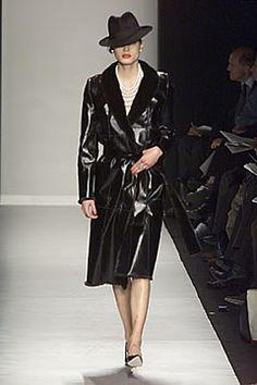 Michael Kors Collection Fall 2000 Ready-to-Wear Fashion Show - Malgosia Bela…