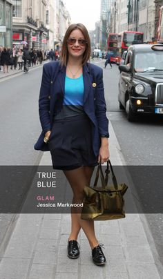 What to Wear in London in October, Clothing and fashion ...