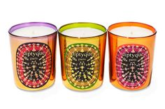 Diptyque Scented Candles ($68 each)