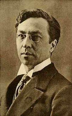 Wassily Kandinsky foi um artista plástico russo, professor da Bauhaus e introdutor da abstração no campo das artes visuais.