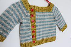 Top Ten FREE baby sweater patterns - Knitionary Baby Sweater Patterns, Baby Knitting Patterns, Baby Patterns, Free Knitting, Baby Sweaters, Free Baby Stuff, Little People, Top Ten, Crochet