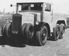 Tatra 22, 1938
