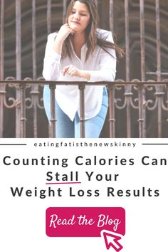 Keto is an amazing & sustainable weight loss plan, but counting calories to lose weight makes keto a restrictive diet that isn't a long term weight loss plan. If you're counting calories on a keto diet & looking to lose weight on a low carb plan, counting macros is more important. When following a keto diet for beginners, or even if you're more advanced, listening to your body is still your best bet. Click to learn how counting calories can wreak havoc on keto weight loss results. Weight Loss Blogs, Weight Loss Goals, Fast Weight Loss, Healthy Weight Loss, Counting Macros, Calorie Counting, Extreme Workouts, Weight Loss Results, Keto Diet For Beginners